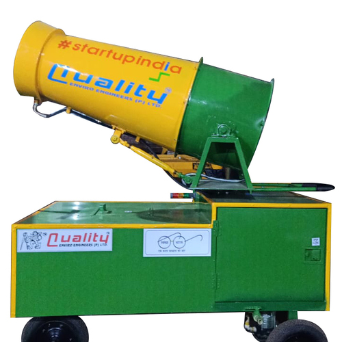 Anti Smog Gun for construction air pollution control