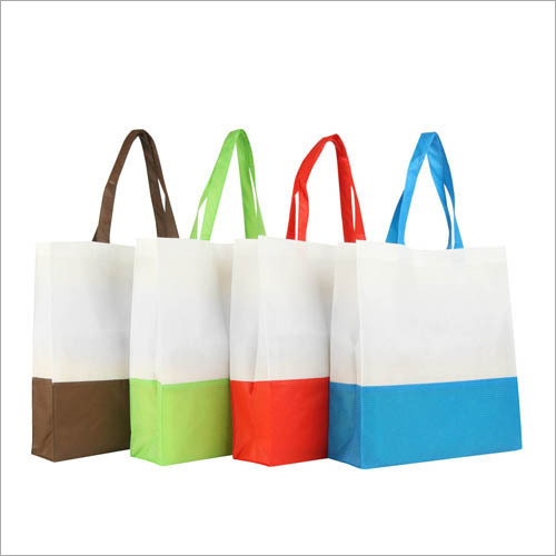 Loop Handle Non Woven Shopping Bag