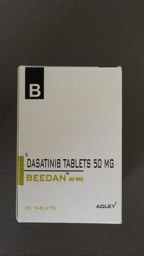 Dasatinib Tablet 50 mg