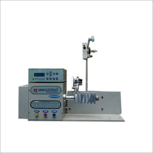 Coil Winding Machines