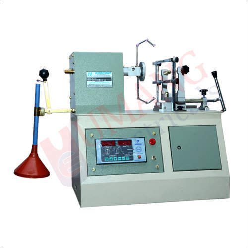 M-210 Stator Winding Machine