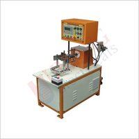 Fully Automatic Ceiling Fan Winding Machine