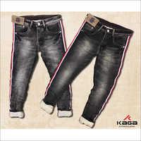Lycra Denim Jeans 06