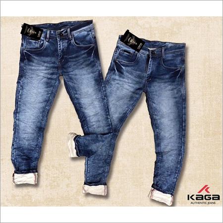 Lycra Denim Jeans 05