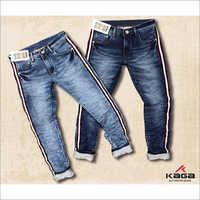 Lycra Denim Jeans 01