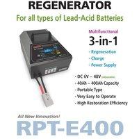 RPT-E400 Battery Regenerator for Lead Acid