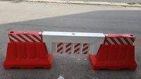 nilkamal road barriers
