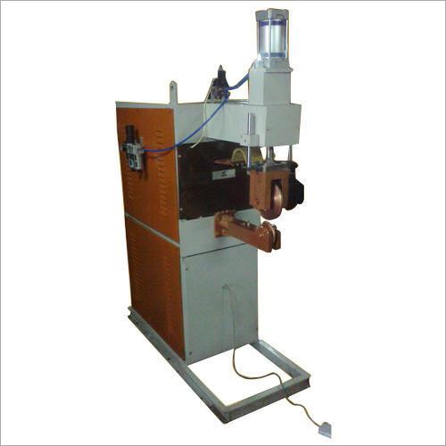 Circular Seam Welding Machine