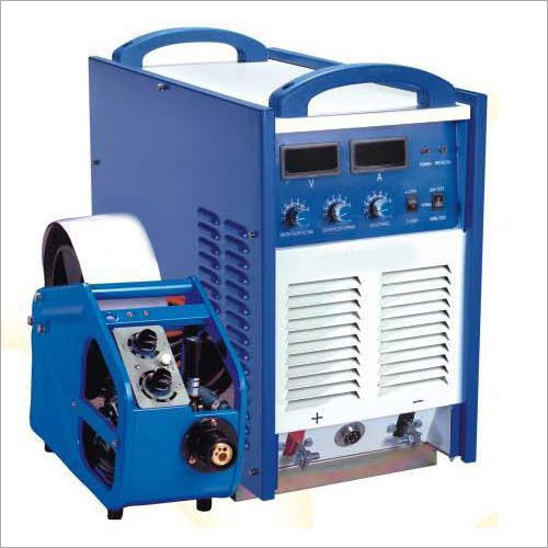 Inverter Type MIG Welding Machine