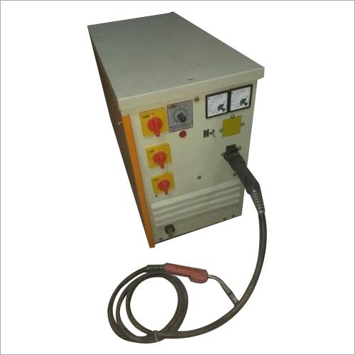 Transformer-Base Mig Welding Machine