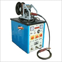 MIG - CO2 Welding Plants - Welding Machine