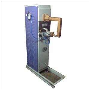 Pneumatic Side Spot Welding Machine
