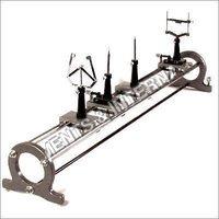 Optical bench