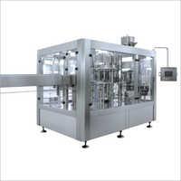Automatic RFC Machine