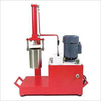 Commercial Portable Sevai Maker