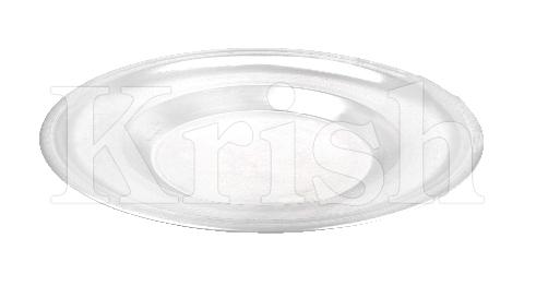 Aluminium Kozi Dish