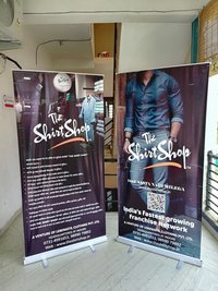 Standees Printing Services