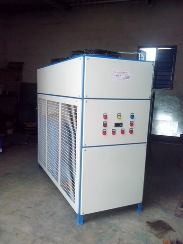 Perundurai Air Cooled Chillers