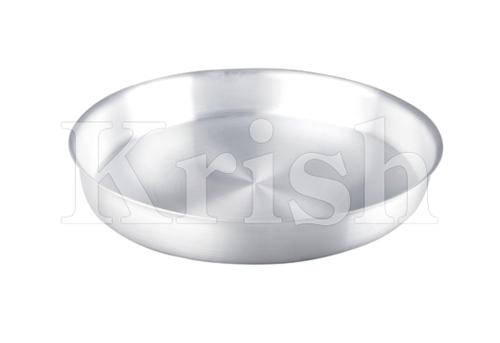 Aluminium Baking Tray - Round