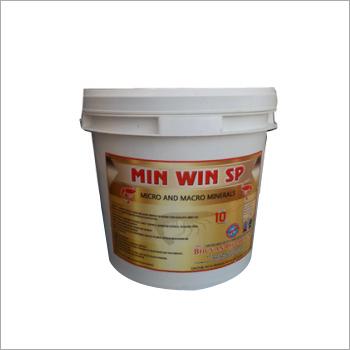 Min Win SP