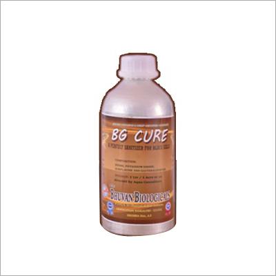 BG Cure
