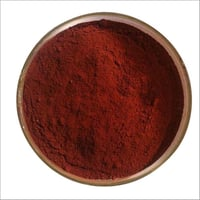 Sunfast Golden Yellow Dye Powder