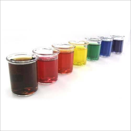 Liquid Paper Dye