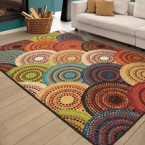 NZ Wool Hand Tufted Carpets