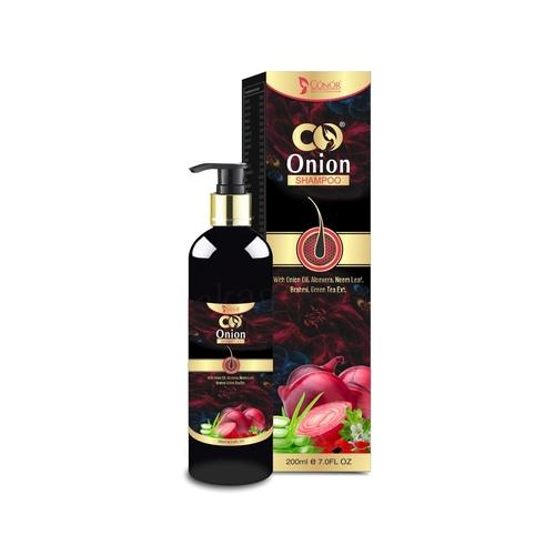 Co Onion Shampoo