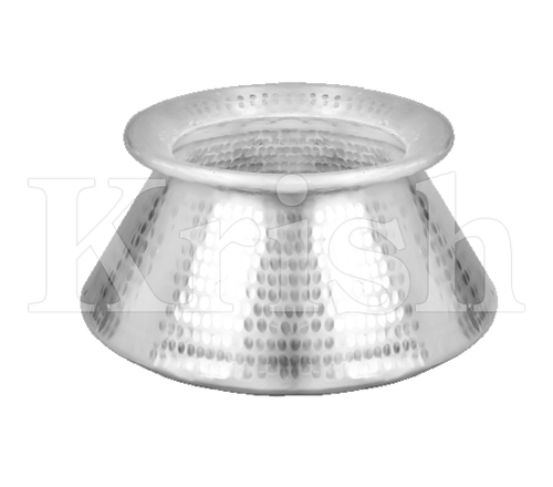 Aluminum Matki (Degda)
