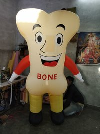 Inflatable Character