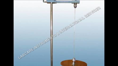 Torsion Pendulum Labcare
