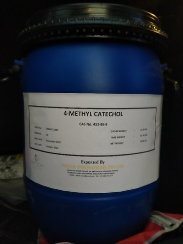 4-Methylcatechol  cas no:-452-86-8