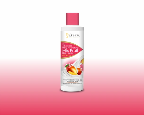 Co-body Lotion Mix Fruit