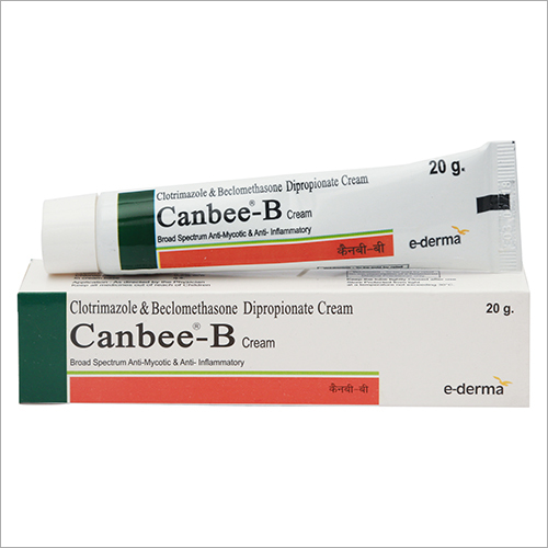 Canbee-B Cream