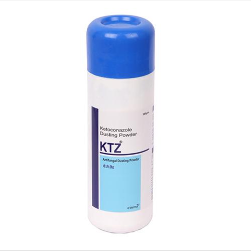 Ketoconazole Dusting Powder