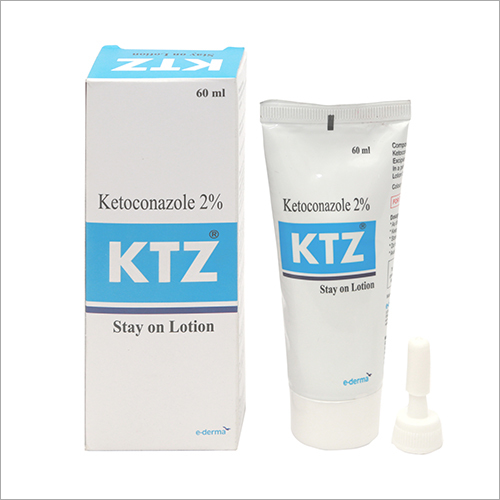 KTZ Stay on Lotion