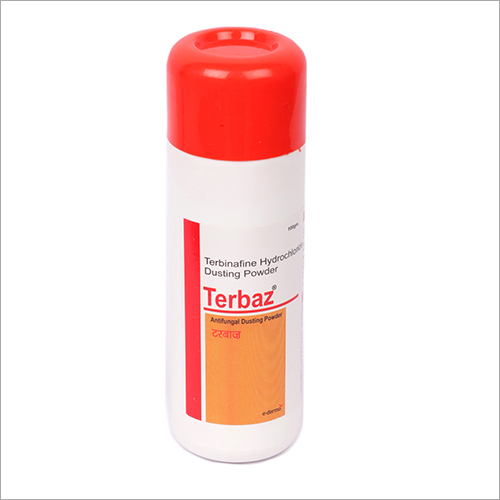 Terbinafine Dusting Powder