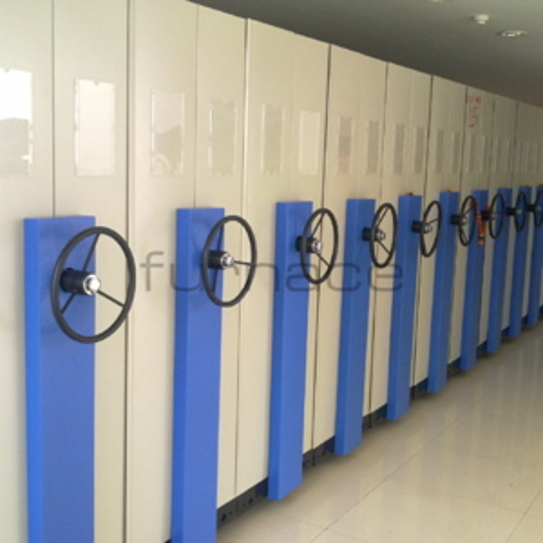 Filling storage System