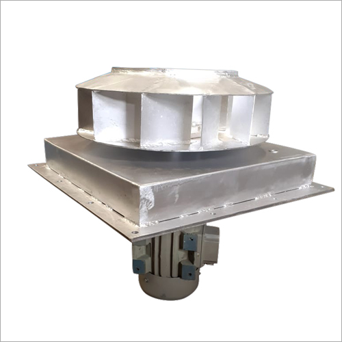 OVEN BLOWER DIRECT DRIVE