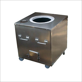 Tandoori Pot Machine