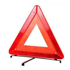triangle reflectors