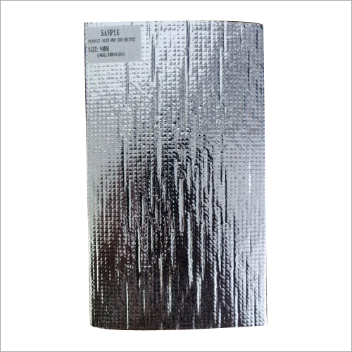XLPE Metpet Foil