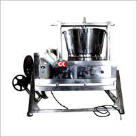 Halwa Making Machine Steam