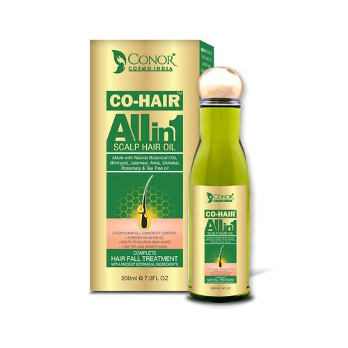 CO-HAIR OIL