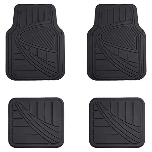 Car Rubber Mat