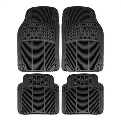 Car Rubber Floor Mat