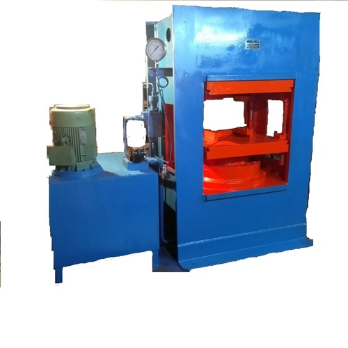 Wire Rope Swaging/Splicing Press Machine