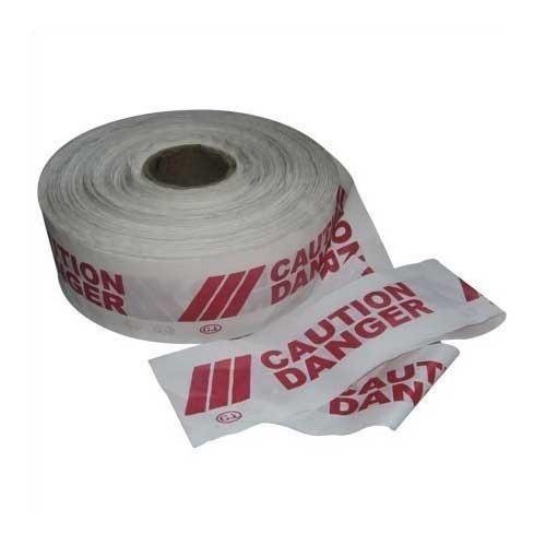 baricading  tape