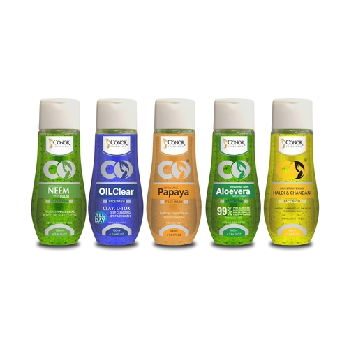 Co-neem Tulsi Facewash